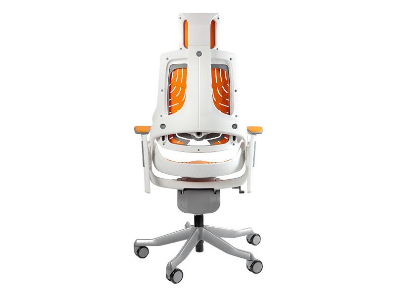 UNI WauTPE modern vezetői forgószék elasztomer ülőfelülettel